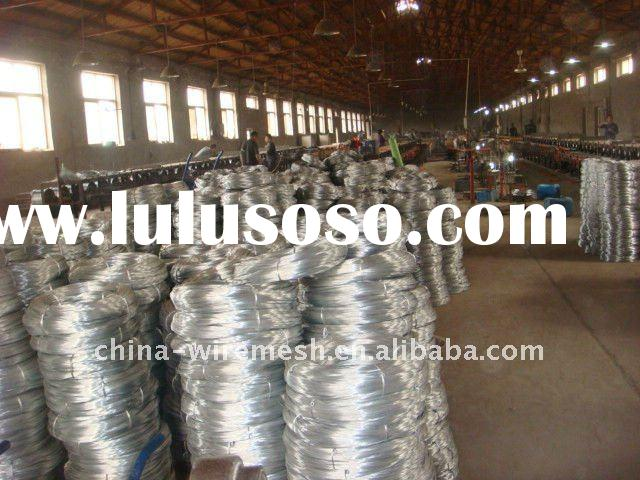 Galvanized Wire,Galvanized Iron Wire,Electro Galvanized Wire