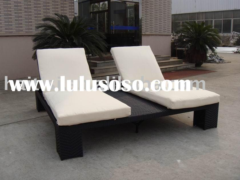 wicker garden lounge, wicker garden lounge Manufacturers in ...