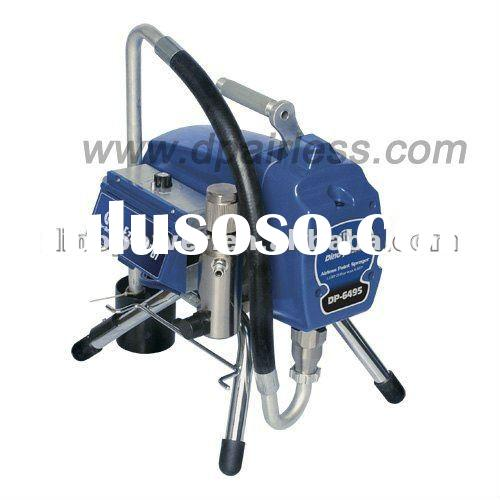 Graco piston pump airless paint sprayer