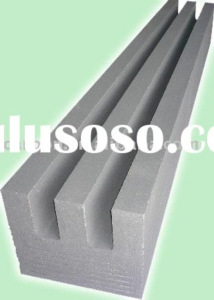 Graphitized cathode blocks for aluminum electrolysis cells
