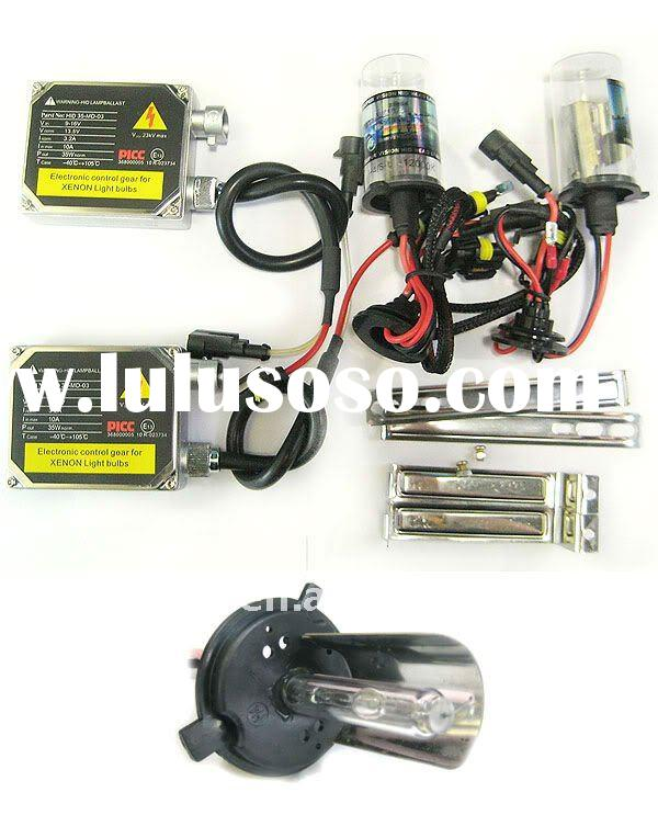 H1 H3 H7 H4L H9 H11 H10 9006 HID XENON CONVERSION KIT