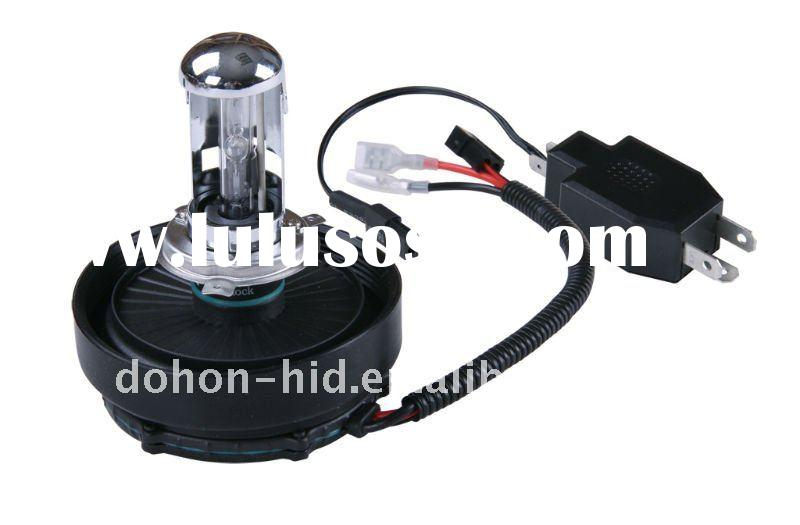 H4 hi/lo all in one hid xenon kit