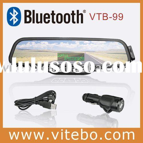 HF99 bluetooth cell phone car kit/bluetooth car kit