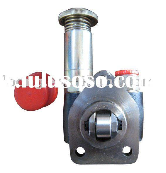 HINO Engine Parts Zexel Type Fuel Supply Pump