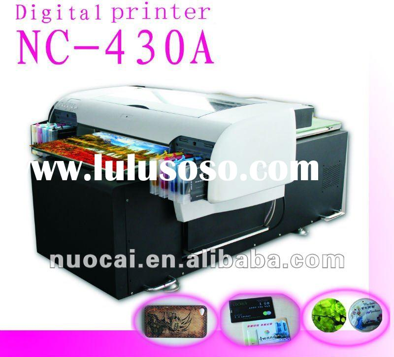 HOT!!EVA Digital printing machine NC-430A for sale in China