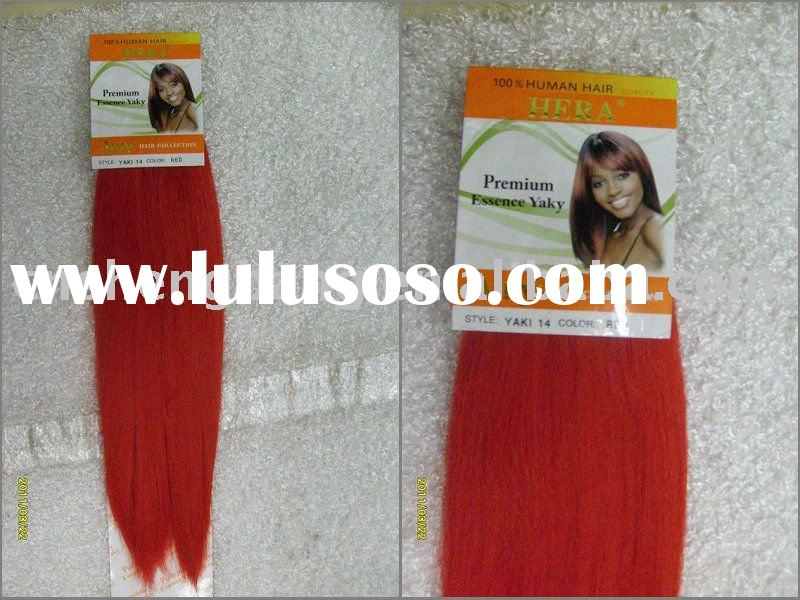Hair Weave Brands Hera Good Quality Hair Weaving Extension For Sale