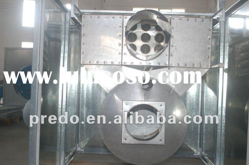 Heater for Spray Booth / Spray Booth Heater / RIELLO G20 Burner