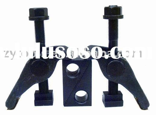Heavy duty hold-down clamp set