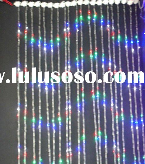 Holiday LED Lamp CE outdoor decorative lights hanging OGA000957