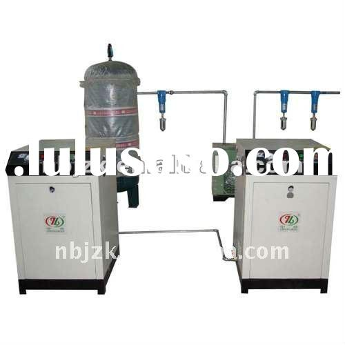 Hospital Compressed Air System