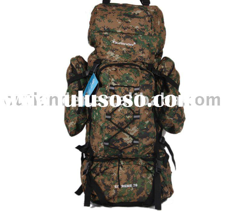 Hot Army Outdoor Products Climbing hiking backpack