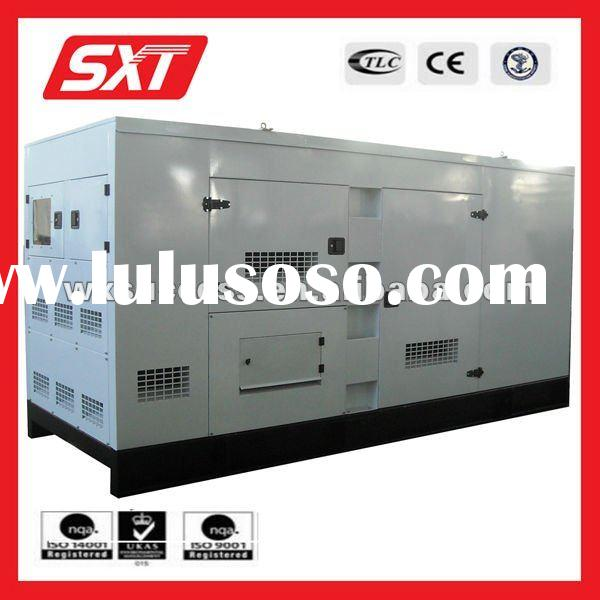 Hot Sale! UK Perkins Silent Diesel Generator Price List