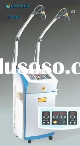 Hot in Australia Multifunctional LASER DIODO 808 theory machine for sale