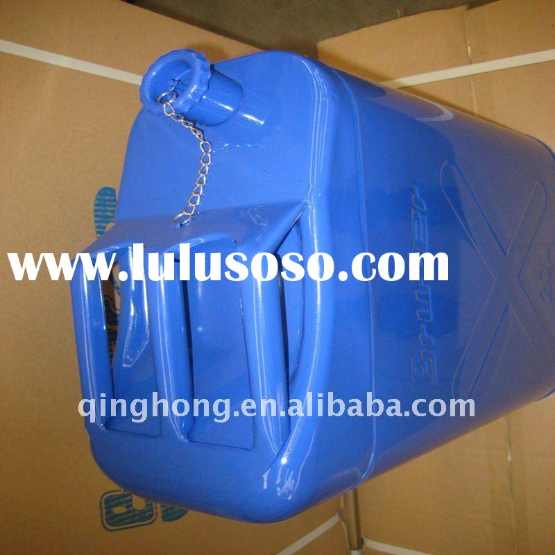 Jerry can/portable oil tank/diesel tank/gas can/oil tank/fue tank