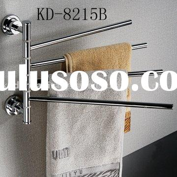KD-8215B Towel rack Swivels Bathroom Accessories