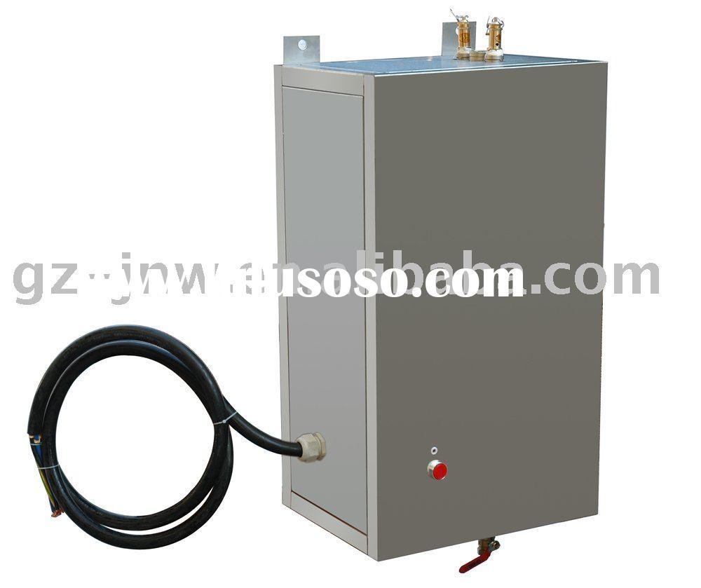LC-DZFQ-1 electrical steam generator for kitchen equipment passed ISO9001