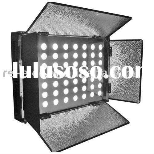 LED video camera light, LED broadcast light THL56WA