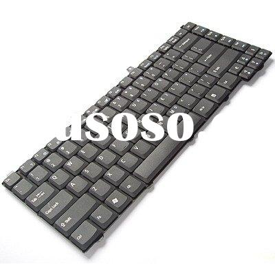 Laptop Keyboard for Acer Aspire 3000 US- AEZR1R00210