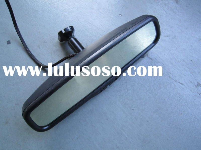 Latest auto dimming rear view mirror in 3.0/3.5inch for your car
