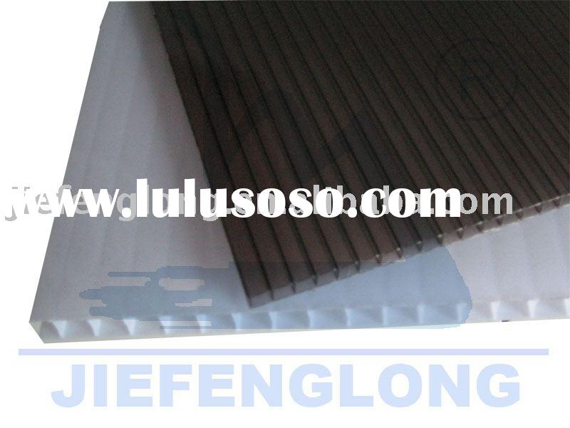 Lexan polycarbonate sheets Agricultural greenhouses