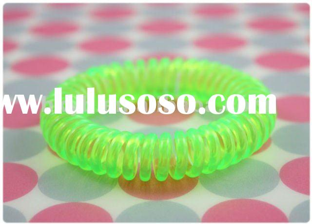 MR-227 Spring ring insect repellent/mosquito repellent