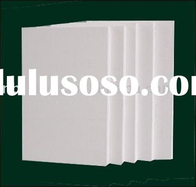 Magnesium Oxide board panel MGO glass fireproof resistant fibre reinforced wall ceiling furniture de