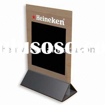 Menu Holder,acrylic menu holder,menu holder stand