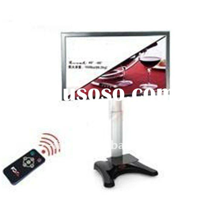 Led flat panel tv led flat panel tv manufacturers in for Motorized flat screen tv lift