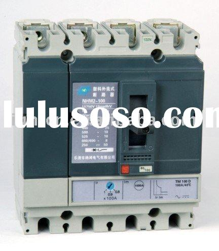 NS MCCB / Moulded Case Circuit Breaker