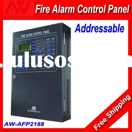 New Arrival ///AW-AFP2188 Addressable Fire Alarm control Panel