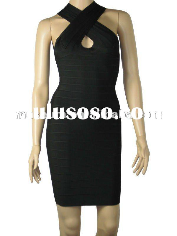 New designer party dresses plus size women tops dress casual 2012