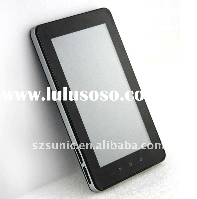 New models 7inch Android 2.3 Systems tablet pc ! support Support wireless 3G module USB dongle mid t