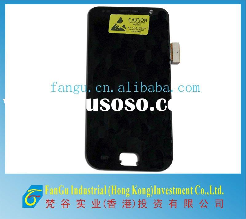 Original parts for Samsung galaxy s i9000 LCD screen/ panel digitizer assembly