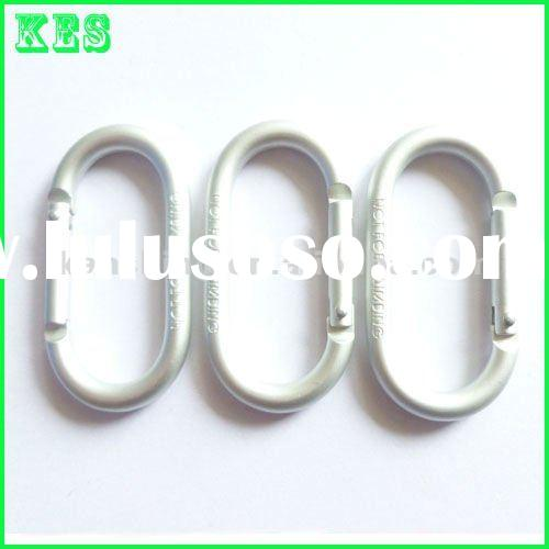 Oval Small Carabiner Suppliers In China