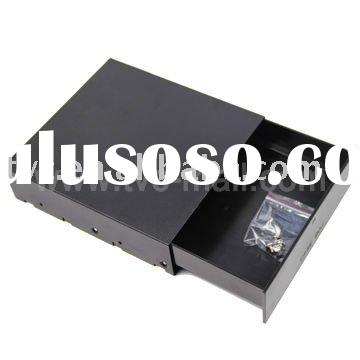 PC Drive Bay Plastic Drawer Storage Box with Screws,CD-ROM Drawer Box