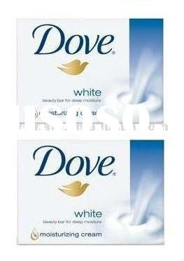 Paper famous brand Dove soap box --CB-14