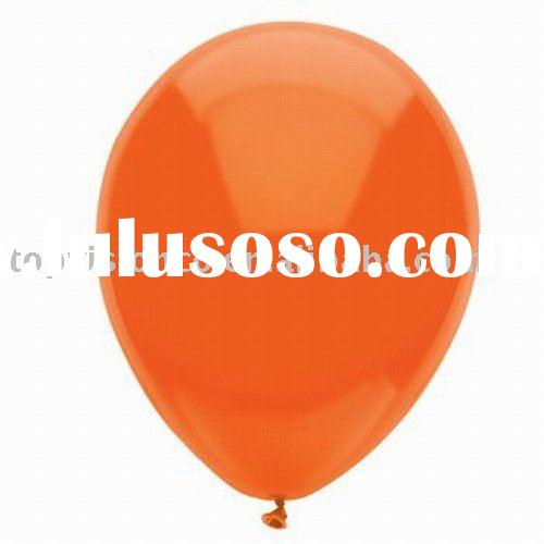 Party Latex Round Balloon