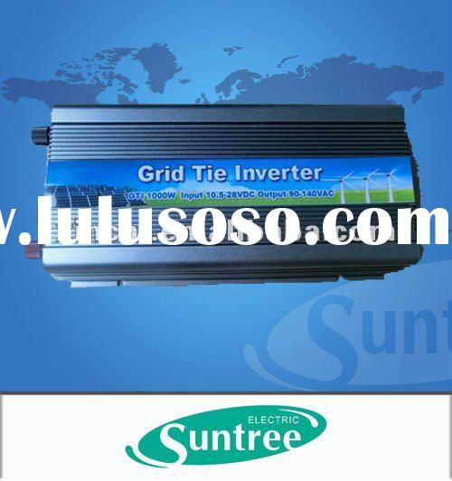 Pure Sine Wave Solar Micro Power Inverter