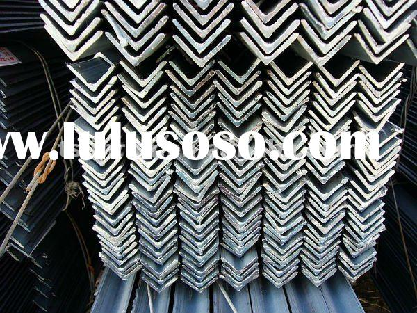 Q235 Stainless Steel Angle Iron/ss400 angle iron