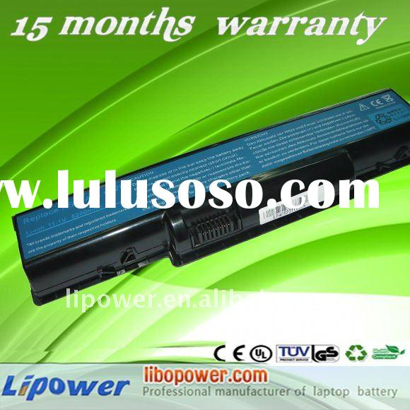 Replacement li-ion laptop battery for Acer TravelMate 4710/ 4535/4310/4520