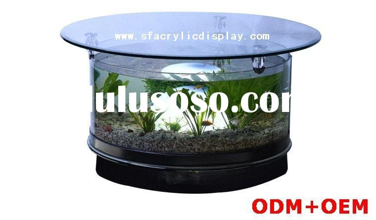 Round Fish Tank For Sale Round Fish Tank Sf-w-807