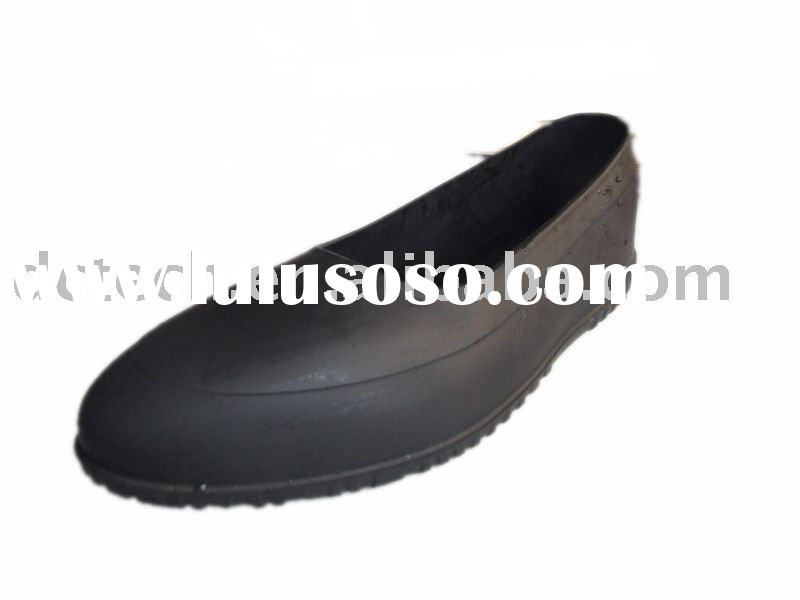 Overshoes Rubber