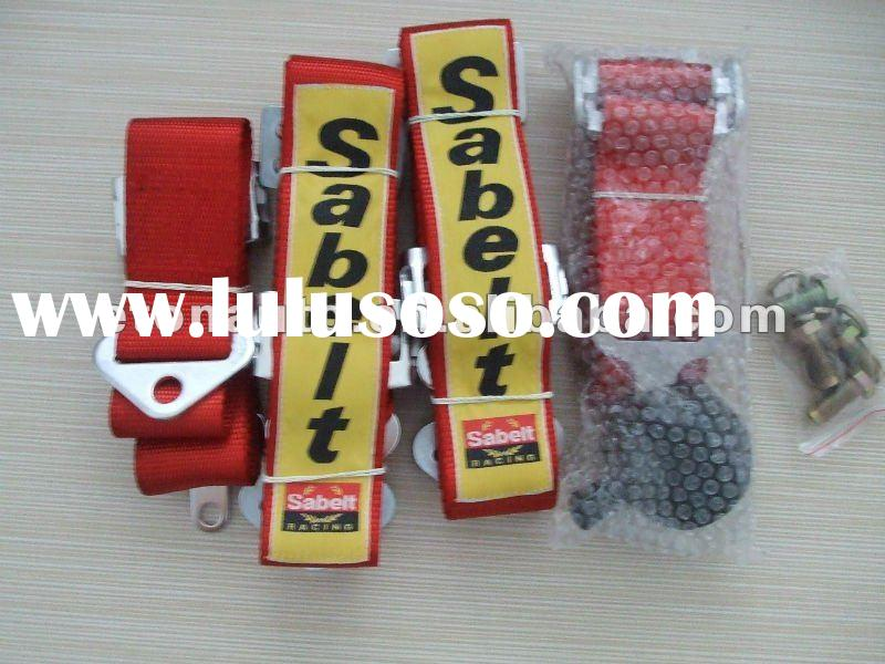 Sabelt Racing Safety Belt Harness High Quality hot selling