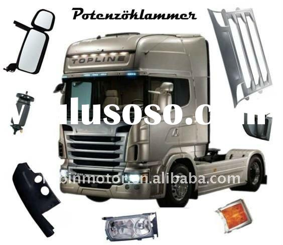 Scania 6 series 5 series 4 series P.R.G truck body parts