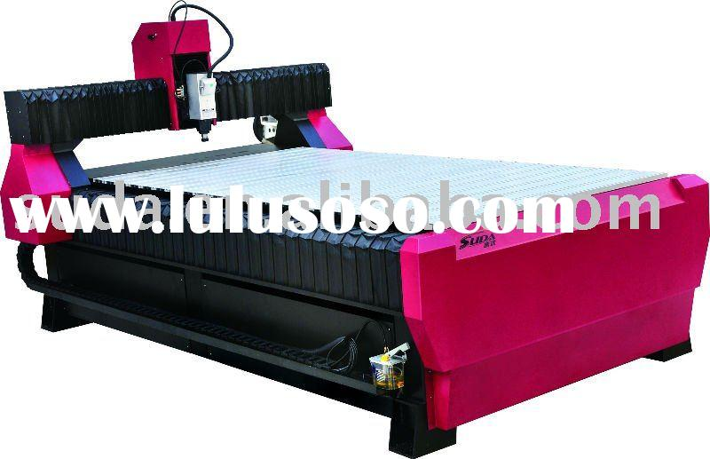 Sell SUDA 3D HOMEMADE CNC ROUTER-1325