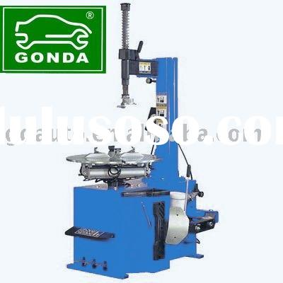 Semi-Automatic Tyre Changer / Tire Changer
