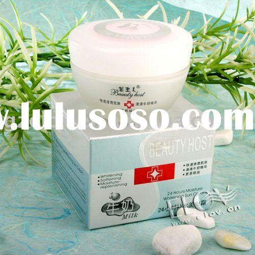 Skin Care Whitening Cream for personal use