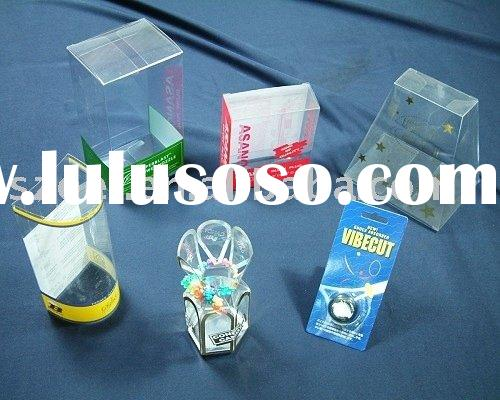 Small plastic boxes ,plastic clear boxes ,clear folding boxes