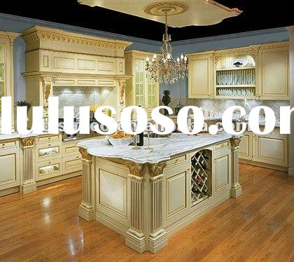 Solid wood kitchen furniture,kitchen cabinet,American kitchen,kitchen appliance,home kitchen