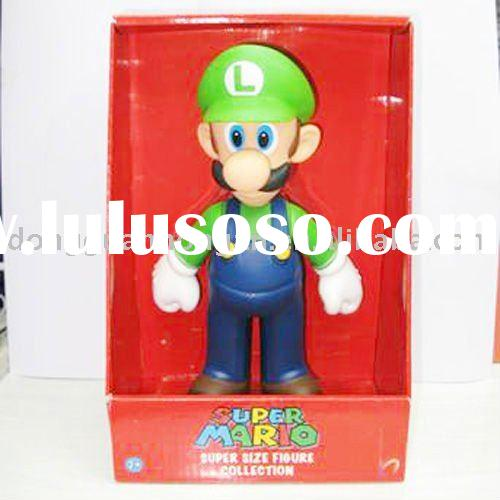 Super Mario Anime Figure
